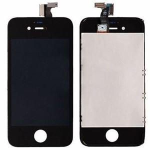 Picture of iPhone 4 LCD Screen Replacement and Digitizer GSM AT&T