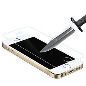 Picture of Premium Tempered Glass Screen Protector iPhone 5s 5c 5
