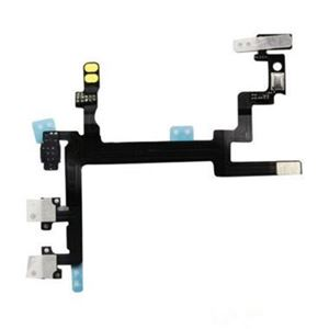 Picture of Replacement On/Off Power Button Flex Cable Ribbon for iPhone 5