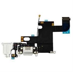 Picture of iPhone 6 Charging Port Dock Flex Cable Headphone Plug Audio Jack