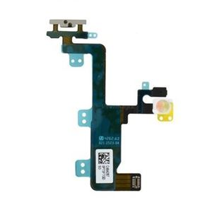 Picture of Replacement On/Off Power Button Flex Cable Ribbon for iPhone 6