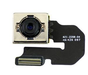Picture of iPhone 6 Rear Camera