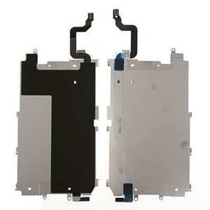 Picture of iPhone 6 LCD Shield Plate with Sticker and Home Cable