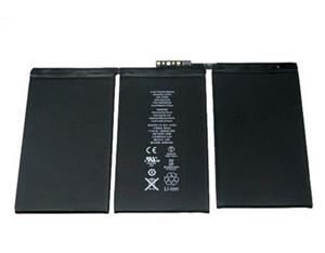 Picture of Replacement 6500 mAh Battery for iPad 2