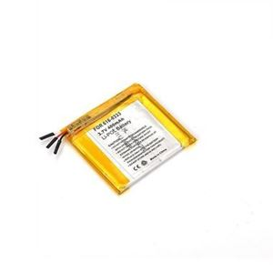 Picture of Replacement Battery for iPod Nano 3