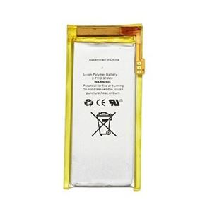 Picture of Replacement Battery for iPod Nano 4