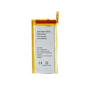 Picture of Replacement Battery for iPod Nano 5