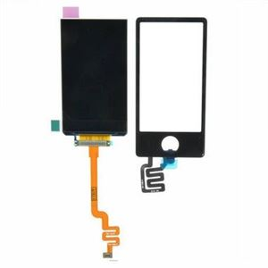 Picture of iPod Nano 7th Gen LCD Screen Replacement and Digitizer