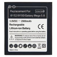 Picture of Replacement 2900 mAh Battery for Samsung Galaxy Mega 5.8