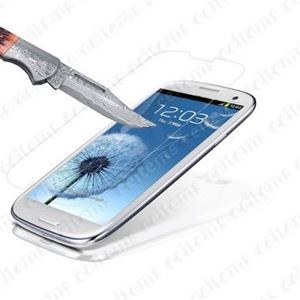 Picture of Galaxy S4 Tempered Glass Screen Protector