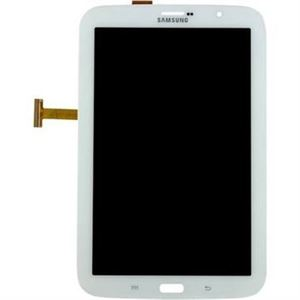 Picture of Galaxy Note 8.0 Screen Replacement LCD and Digitizer - White