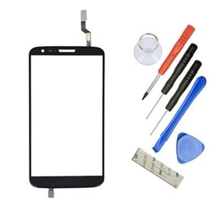 Picture of LG G2 Screen Replacement Touch Digitizer Kit - Black