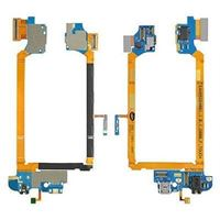 Picture of LG G2 Charger Port Headphone Jack & Mic Flex Cable