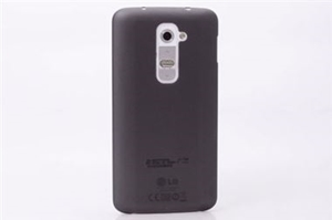 Picture of LG G2 Ultra Slim Protective Case Cover - Black
