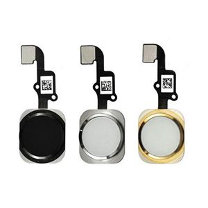 online store 0b45c fd839 Replacement Touch ID Sensor Home Button Key Flex Cable Ribbon for iPhone 6  & 6 Plus