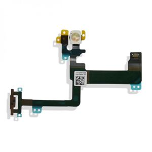 Picture of iPhone 6s  Power On Off Control Button Switch Connector Flex Cable