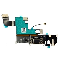 Picture of iPhone 6s Plus  Charging Port Dock Flex Cable Headphone Plug Audio Jack