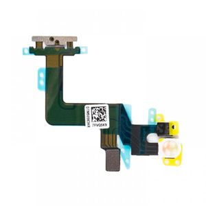Picture of iPhone 6s Plus Power On Off Control Button Switch Connector Flex Cable