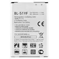 Picture of LG G4 Battery Replacement 3000 mAh 3.85V H810 H811 H815 VS986 LS991 F500L BL-51YF