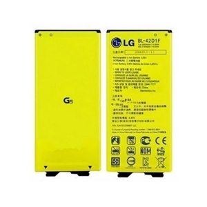 Picture of LG G5 2800 mAh 3.85V Battery BL-42D1F H820 H830 VS987 LS992 US992 G5SE H845