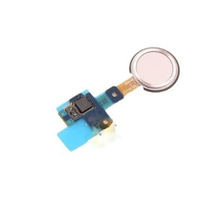 Picture of LG G5 Home Button Fingerprint Flex Cable - Pink
