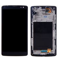 Picture of LG G Vista Screen Replacement LCD and Digitizer + Frame D631 VS880 - Black