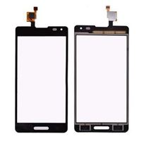 Picture of LG Optimus F7 Screen Replacement Touch Digitizer P700 P705 P705G P708 - Black