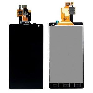 Picture of LG Optimus G Screen Replacement LCD and Digitizer - E970 AT&T - Black