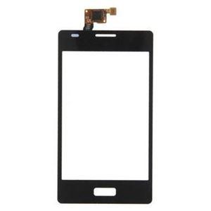 Picture of LG Optimus L5 Screen Replacement Touch Digitizer E610 E612 E617 - Black