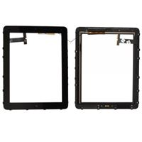 Picture of iPad 1st Gen Digitizer Screen Replacement with Frame
