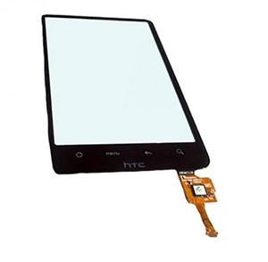 Picture of HTC Desire Z Touch Screen Digitizer Replacement
