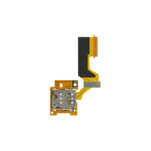Picture of HTC One M9 SIM Card Bay Replacement