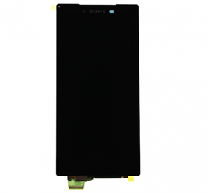 Picture of Sony Xperia Z5 LCD & Touch Screen Assembly Replacement - Black