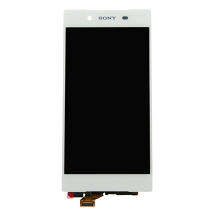 Picture of Sony Xperia Z5 LCD & Touch Screen Assembly Replacement - White