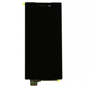 Picture of Sony Xperia Z5 Premium LCD & Touch Screen Assembly - Black