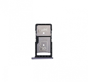 Picture of Motorola Droid Turbo 2 SIM Card Tray Replacement