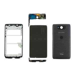 Picture of Motorola Droid Ultra XT1080 Complete Housing Assembly