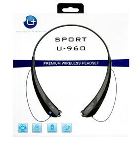 Picture of Wireless Bluetooth Premium Headset UPlus u960