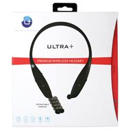 Picture of Retractable Wireless Bluetooth Headset UPLUS ULTRA+