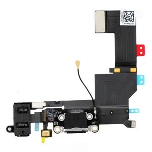 Picture of iPhone 5SE  USB Charging Port Dock Flex Cable Headphone Plug Audio Jack