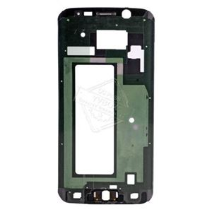 Picture of Samsung Galaxy S6 Edge Front Frame Housing + LCD Holder