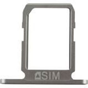 Picture of Samsung Galaxy S6 Sim Tray