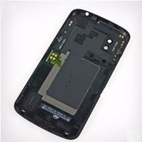 Picture of LG Nexus 4 Back Door (E960)