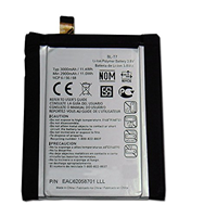 Picture of LG G2 Battery