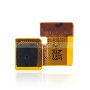 Picture of Sony Xperia Z Front Camera Replacement