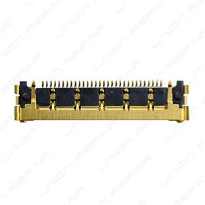 Picture of iPad 2 LCD Connector Replacement