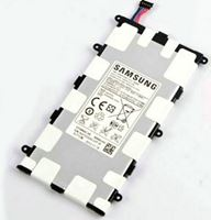 Picture of Samsung P3110 Battery Replacement