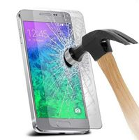 Picture of Samsung Galaxy J3 Tempered Glass Screen Protector Replacement