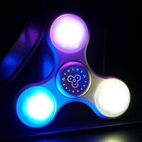Picture for category Led Fidget Spinner