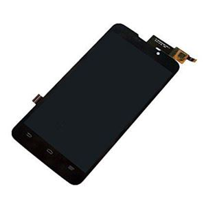Picture of ZTE Boost Max LCD With Touch + Frame  Replacement (N9520)